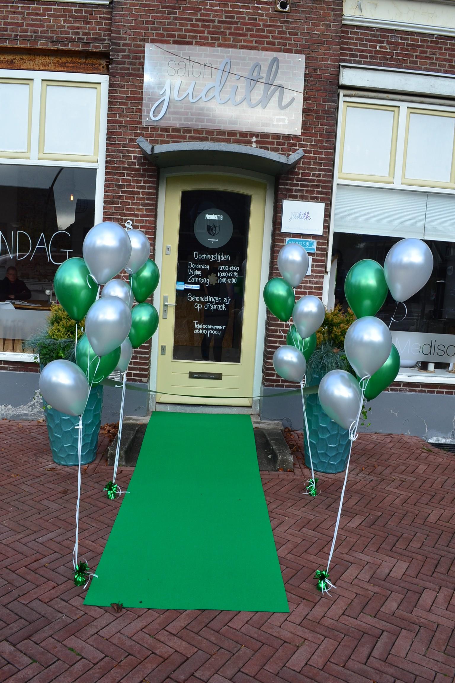 Salon Judith opening en opendag